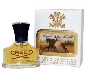 Perfumy Creed Royal Delight