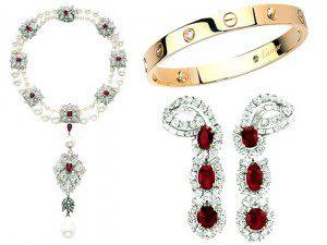 kolekcje biżuterii