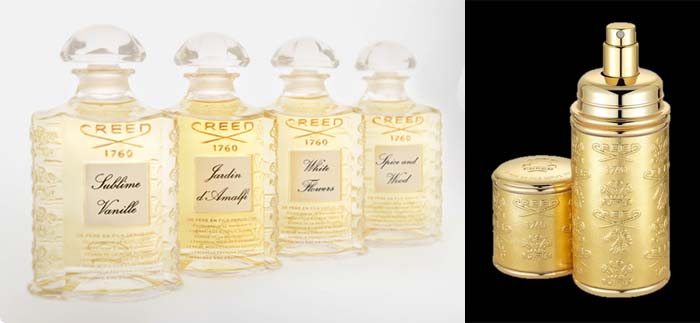 creed Les Royales Exclusives