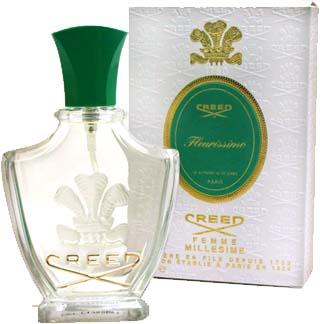 perfumy Fleurissimo