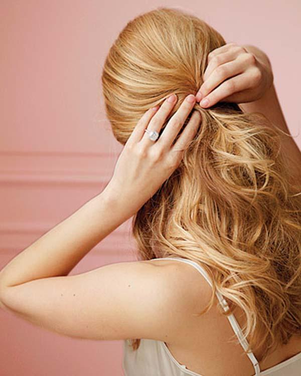 lakier do włosów