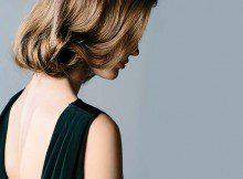 fryzura dla damy