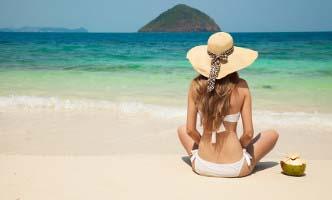 ochrony skóry przed słońcemochrony skóry przed słońcem