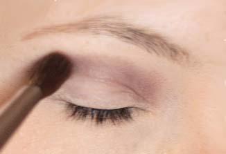 baza pod makijaż oczu