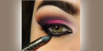 makijaż oczu 6