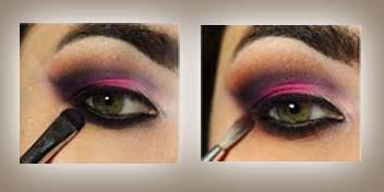 makijaż oczu 7