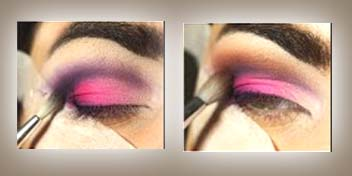 makijaż oczu 4