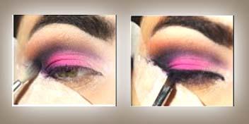 makijaż oczu 5