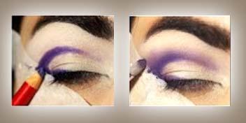 makijaż oczu 2