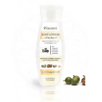 balsam macadamia