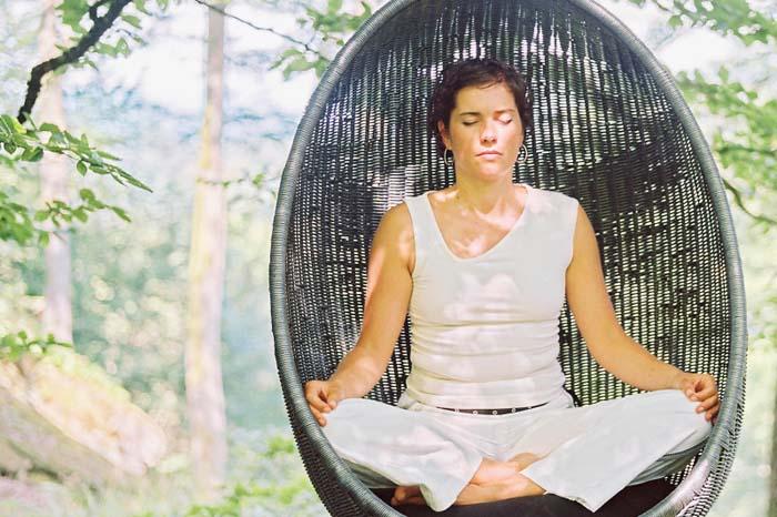 Aktywna medytacja