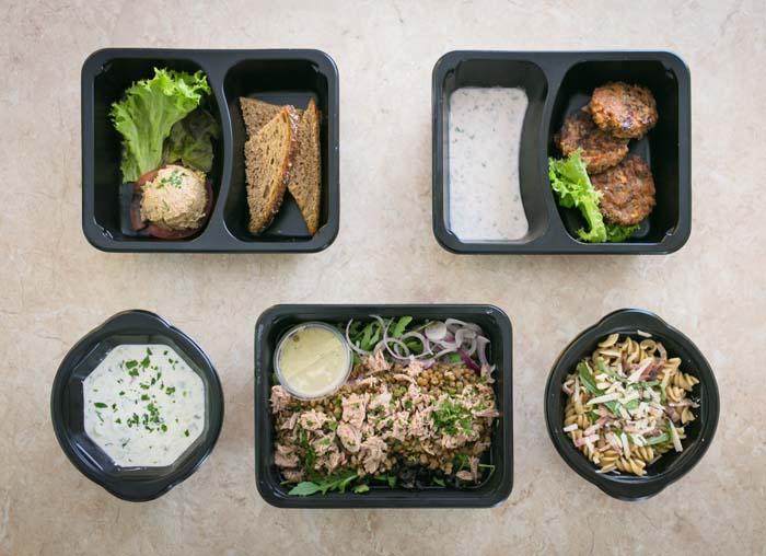 catering - dietetyczny
