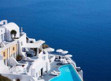 Katikies Hotel Santorini Grecja