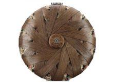 Kopertówka wykonana z drewna