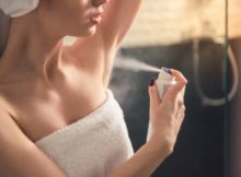 Dezodorant i antyperspirant