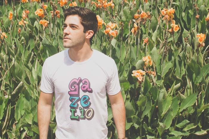 Modne T-shirty dla mężczyzn