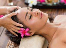 orientalny masaż pleców i głowy studio sante warszawa