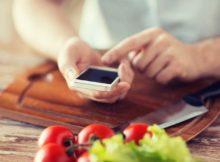 Kulinarne aplikacje na Androida