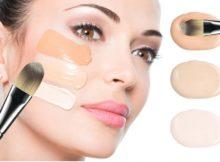 baza pod makijaż