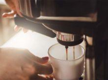 ekspres do kawy na kapsułki
