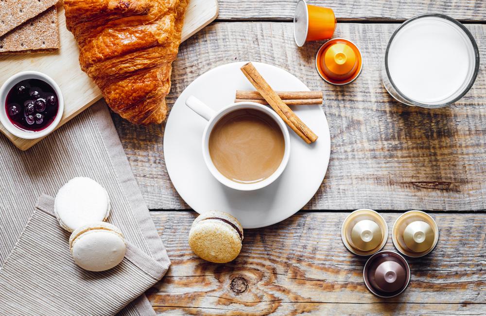 co do kawy
