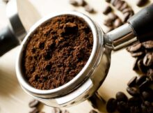 kawa początki
