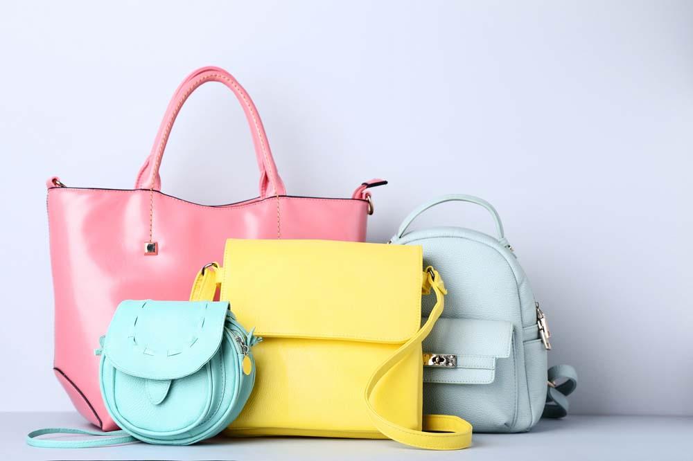 Najmodniejsze torebki damskie